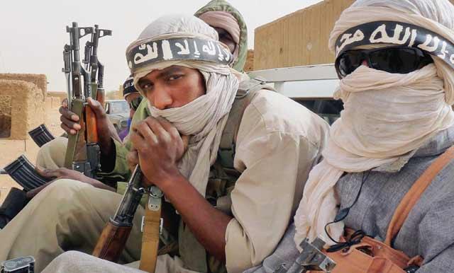 Démantèlement d une cellule de recrutement de jeunes  djihadistes