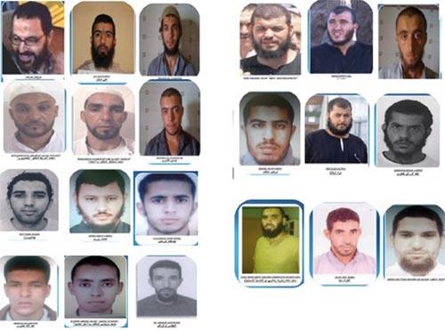 Cellule d'embrigadement de marocains au Sahel: 27 personnes, dont un Malien, déférées devant la Cour d'appel à Rabat