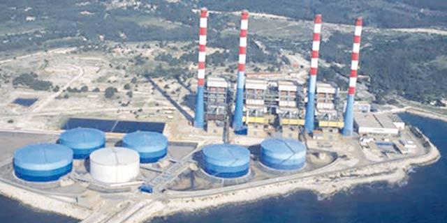 Centrale de charbon propre à Safi : l ONEE et la SAFIEC font affaire