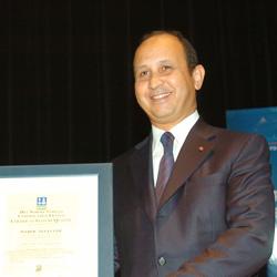 Maroc Telecom certifié
