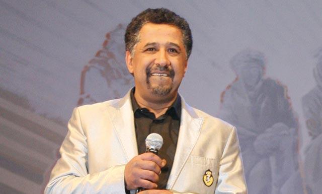 Concert de bienfaisance à Casablanca : Cheb Khaled y met du coeur