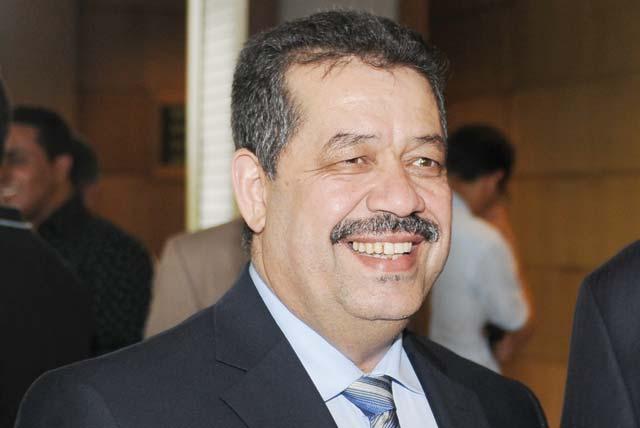 Syndicat : UGTM  cherche un successeur à Hamid Chabat