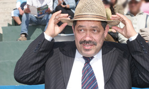 Hamid Chabat : «Plus de 10.000 citoyens m'ont interpellé sur le problème des boîtes de nuit»
