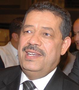 Hamid Chabat rejoint son siège parmi les syndicalistes