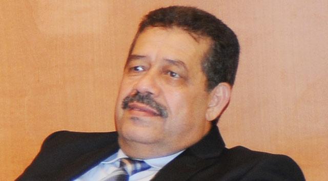 Chabat invité du premier forum de  la MAP