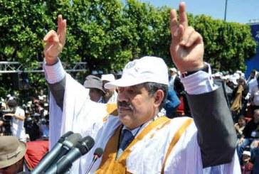 Le syndicat de Chabat appelle à manifester dimanche prochain