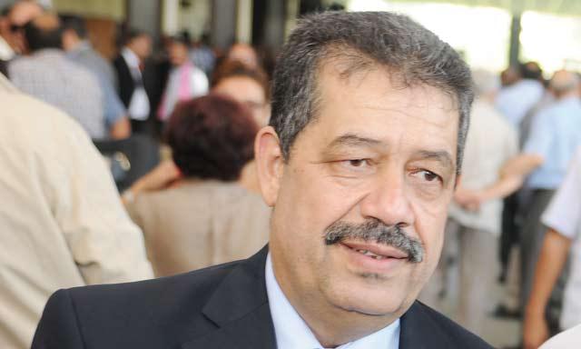 Chabat réitère son appel à une réunion d urgence de la majorité