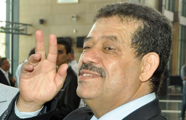 Hamid Chabat écarte Abdelouahed El Fassi du conseil national de l Istiqlal