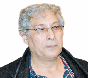 Chafik Shimi sermonne les journalistes