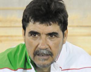 Chaib Mohamed : «Je souhaite de tout mon coeur que l'Algérie vaincra»
