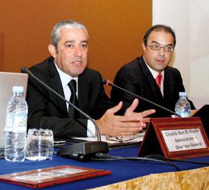 Stokvis Nord Afrique s'attend à un second semestre au vert