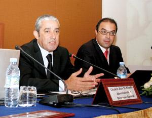 Stokvis Nord-Afrique réalise un résultat financier de 4,38 milliards DH en 2008