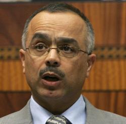 Chakib Benmoussa dévoile son plan pour lutter contre la criminalité