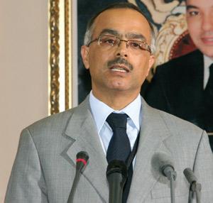 Le ministère de l'Intérieur prend en charge l'opération «un million de cartables»