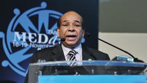 L'ambassadeur libyen appelle les responsables qataris à respecter la souveraineté de la Libye : Chalgham se montre optimiste quant à l'avenir de son pays