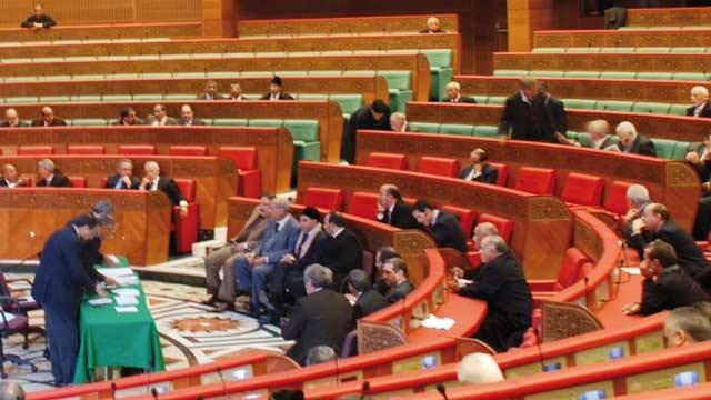 PLF 2013 : 250 amendements des conseillers dont 215  de l'opposition