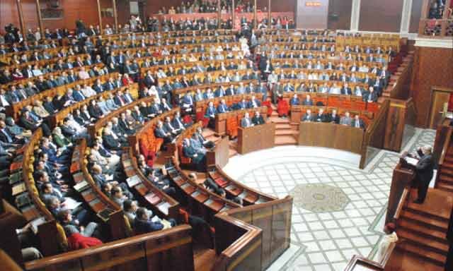 Projet de loi de finances 2014 : La première partie adoptée avec 110 voix pour