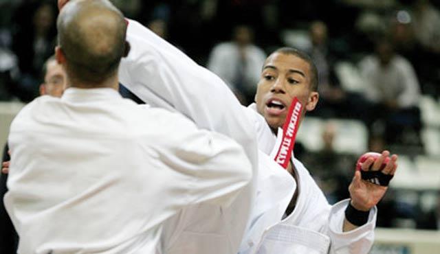 Championnat d Afrique de karaté : 17 médailles pour les nationaux, dont 8 en or