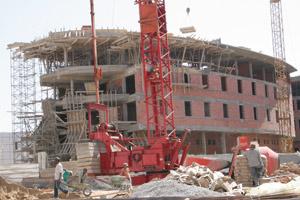 Une étude prospective sur le secteur immobilier résidentiel à l'horizon 2020