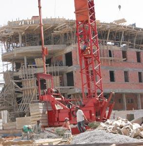 Groupe Al Omrane : des investissements de 8,5 milliards DH en 2010