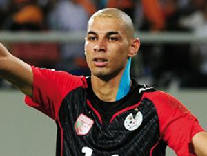 Dur retour sur terre pour Faouzi Chaouchi