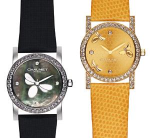 Chaumet lance de nouvelles collections de montres