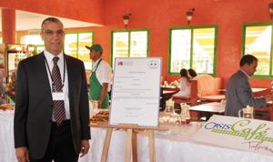 Oasis Café décroche la certification HACCP