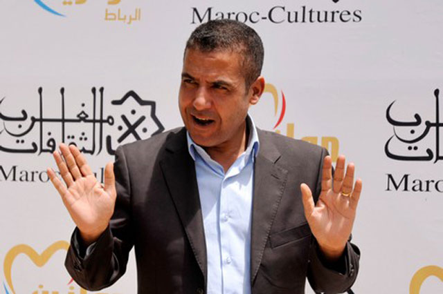Cheb Mami Gros succès pour le come-back à Mawazine