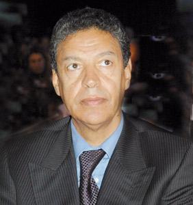 Ministère de l'Intérieur : passation de pouvoirs entre  Benmoussa et Cherkaoui