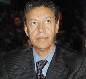 Taïeb Cherkaoui appelle les états arabes à unir leur lutte contre le terrorisme