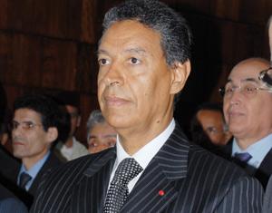 Intégrisme : Taib Cherkaoui somme le PJD de choisir son camp dans la lutte antiterroriste