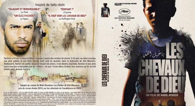 Prix Lumières 2014: «Les chevaux de Dieu» primé meilleur film francophone