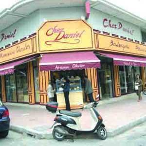 «Chez Daniel» débarque en force
