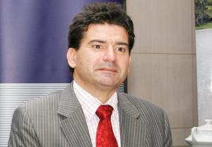 Rachid Chihani : «J'ai vraiment un faible pour les Breitling»