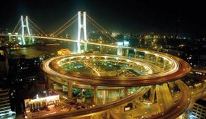Chine : Shanghai redonne un nouvel éclat à l'Exposition universelle