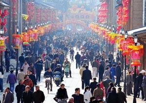 La Chine ne court pas de risque immédiat d'inflation