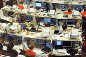La Chine développe ses marchés financiers