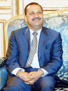 Ghanem reprend ses fonctions à la tête de NOC