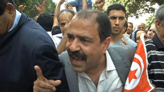 Le Premier ministre tunisien : Le meurtre de Chokri Belaïd «un acte de terrorisme» contre la Tunisie
