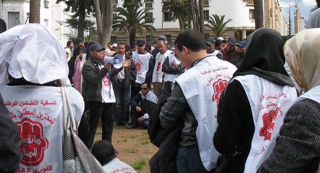 Cinq mesures pour lutter contre le chômage au Maroc