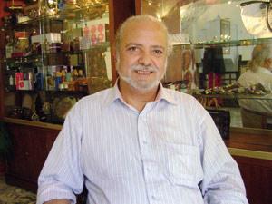 Saïd Chraïbi : «Un luthiste doit avoir son propre style»