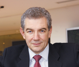 Economie : Christian Streiff révèle des éléments de son plan Cap 2010