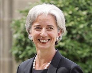 La France garde la direction du FMI