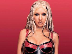Nouveau style de Christina Aguilera