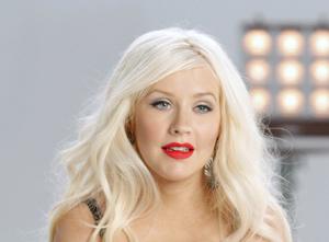 Christina Aguilera dévoile le nom de son nouveau single