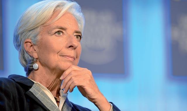 Le FMI satisfait du redressement de l économie en 2013
