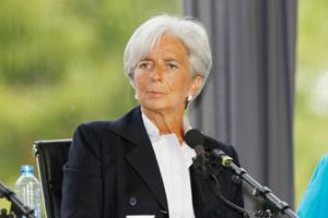 FMI : La croissance en Asie ralentie en 2011 et 2012