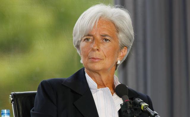 Le FMI maintient sa confiance
