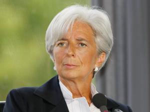 Fonds monétaire international (FMI) : L'économie mondiale fait face à des risques «croissants»