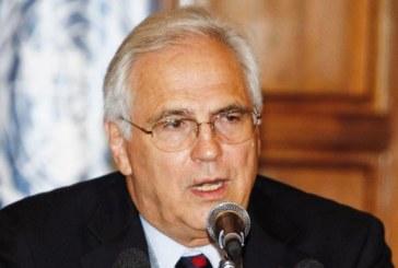 Sahara : Christopher Ross briefe le Conseil de Sécurité de l'ONU